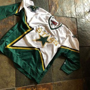 Other - Dallas Starts Hockey Jersey XXL